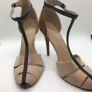 Zara Basic Heels Spring-Summer 2013